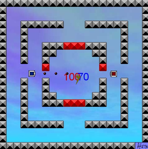 Old gameplay
